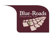 Blue Roads Touring