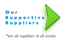 Our Supportive Suppliers