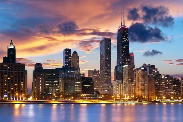 Chicago 600x400