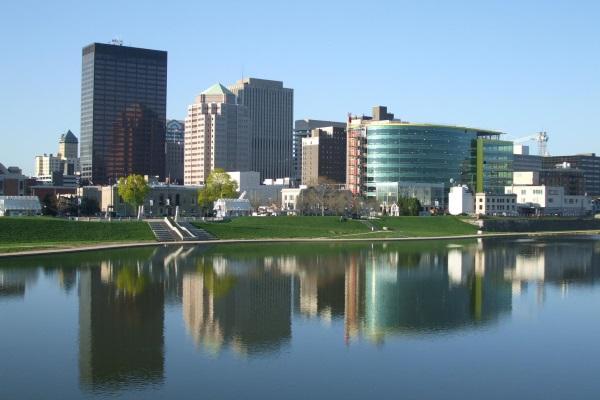 Dayton 600x400