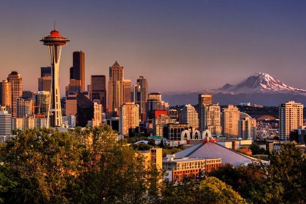 Seattle 600x400