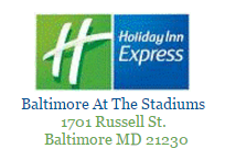 HIE Logo Baltimore Stadiums
