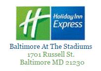HIE Logo Baltimore Stadiums