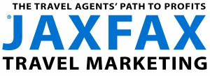 JAXFAX MARKETING LOGO